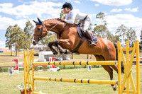 Summer Showjumping Classic 2017