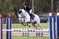 Saturday Arena 2 Class 6 1.10m